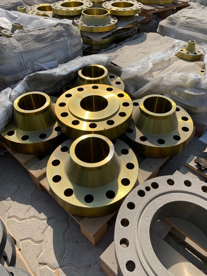 تامین کننده تجهیزات ساختمانی و صنعتی نفت گاز