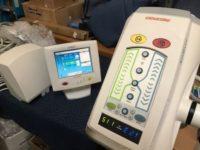 فروش دستگاه انژکتور  برای بخش سی تی اسکن