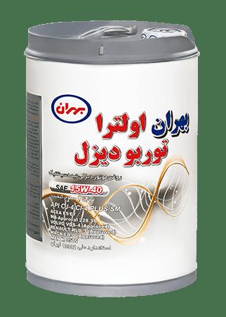 فروش انواع روغن بهران ، پارس و شل