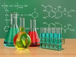 ارایه فرمولسیون صنایع شیمی