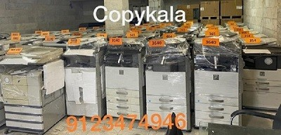 فروش کپی استوک کونیکا مینولتا،زیراکس،شارپ،توشیبا،ریکو و ریسوگراف