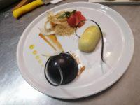 آموزشگاه آشپزی اوریگانو (حس نو)