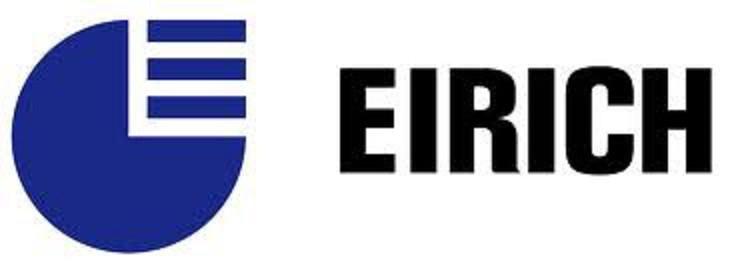 خط توليد ملات خشك ، مرتار و پلاستر از شركت EIRICH آلمان