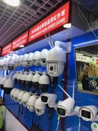 فروش انواع دوربین مداربسته لوازم مونتاژ
