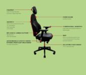 تعمیرات صندلیهای اداری(درمحل)