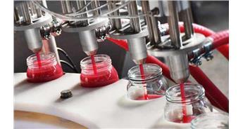 پرکن مایعات رقیق و غلیظ ماشین سازی نیک صنعت